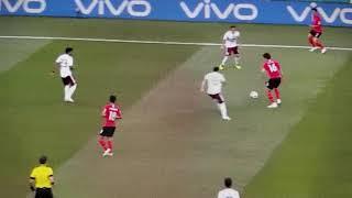 "Foul?! South Korea v. Mexico 65"" 0-2 Javier 'Chicharito' Hernández | 2018 World Cup"