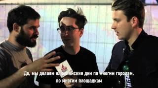 Delorean - RED ROCKS TOUR Владивосток