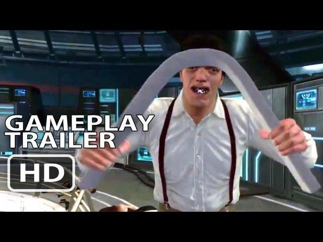 007 Legends Gameplay Trailer