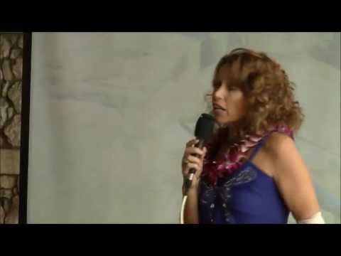 Annette Lynch Hawaii Motivational Speaker - YouTube