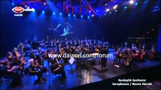 Dalaras- Concert in Sarajevo - Symphony of Brotherhood