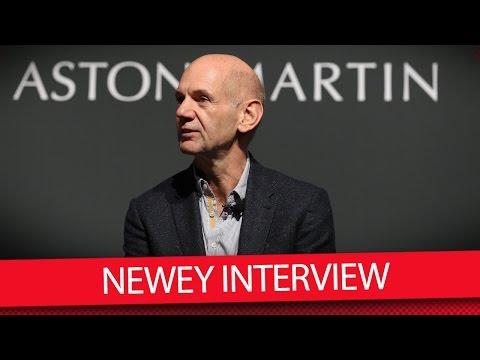 Interview mit Red Bull-Technikchef Adrian Newey - MSM TV: Formel 1