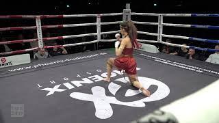 Wai Kru Muay Thai Dance - TCC13 The Champions Club - Chompu Sriyotee รำไหว้ครูมวยไทย