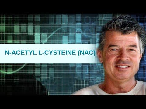 N-Acetyl L-Cysteine (NAC)