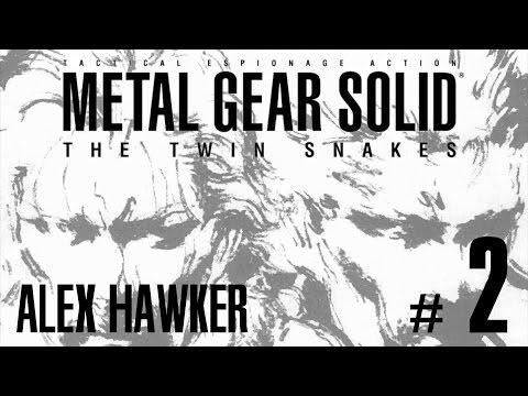 Metal Gear Solid: Twin Snakes №2 [Женщины...]