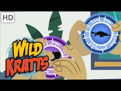 Wild Kratts - Top Season 3 Moments (76 Minutes!) | Kids Videos