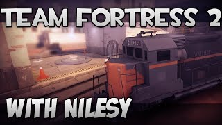 TF2 with Nilesy: MvM Mode!