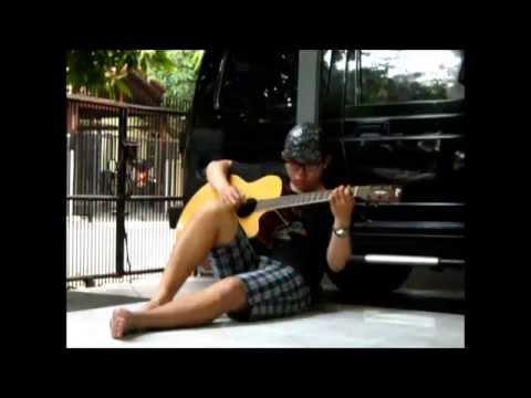 (Tulus)Sepatu - Agung W. Chandranata, Acoustic Guitar Cover