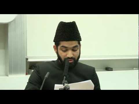 UCL Debate Sharia Law