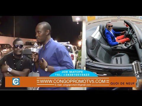 URGENT: GROUPE THEATRALE YA FISTON SAI-SAI EPANZANI SAI AMELI BANGO MBONGO? AURLI NGOMA APUPOLI YE