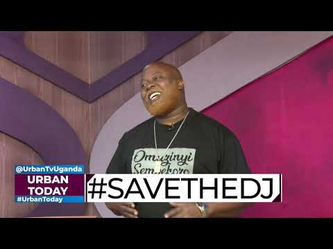#UrbanToday: Deejays cry out to Government, want to be allowed to work #SaveTheDJ