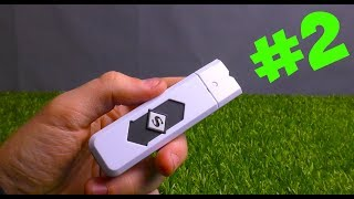How to make MINI VAPE #2 | OVT