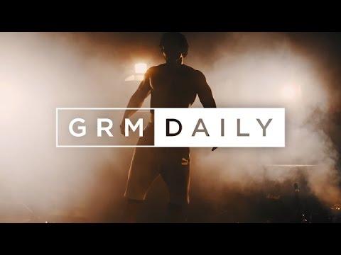 Tempa T - Not A Rocker [Music Video] | GRM Daily