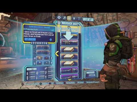 Borderlands 2 Mods PS4! *READ DESCRIPTION*