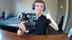 Spedal Full HD Youtube Live Streaming 1080p Webcam Review