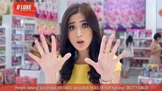 Video Iklan D'Luxe Kintakun Collection - Jessica Iskandar 30sec (2017) download MP3, 3GP, MP4, WEBM, AVI, FLV November 2018