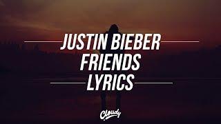 Justin Bieber Friends feat. BloodPop Lyrics + MP3 Download