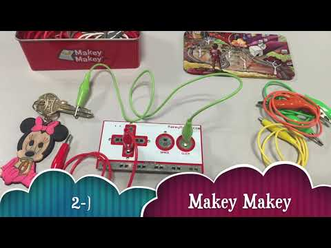 Makers Club Video