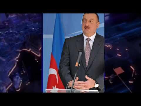 Алиев:  Мы отправили в Армению повестку — мирное соглашение
