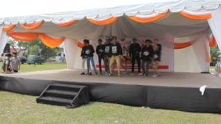 @Pakatulu | @ZeppoYoungsterz | @Walawei | Carnival SMKSU