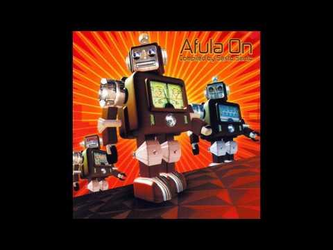 VA - Afula On [Full Album]