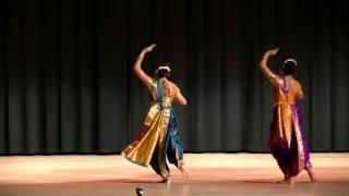 Pinga (Bajirao Mastani) by Tania Mulherkar & Samidha Sane