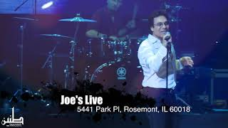 Andy Live In Concert Chicago - کنسرت اندی در شیکاگو