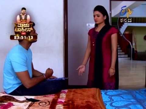 Agnisakshi - ಅಗ್ನಿಸಾಕ್ಷಿ - 6th February 2015 - Full Episode