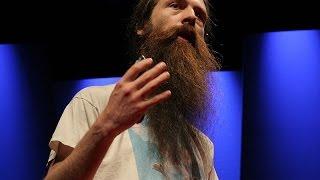 Aubrey de Grey diz que podemos evitar envelhecer - Legendado