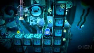 Ilomilo: Silent Ocean Gameplay