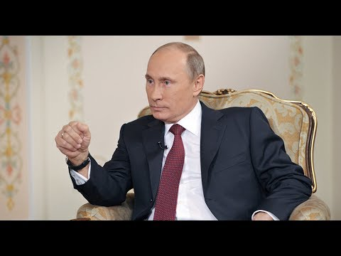 Putin on Nord Stream 2: Some don't like open and fair competition on gas market
