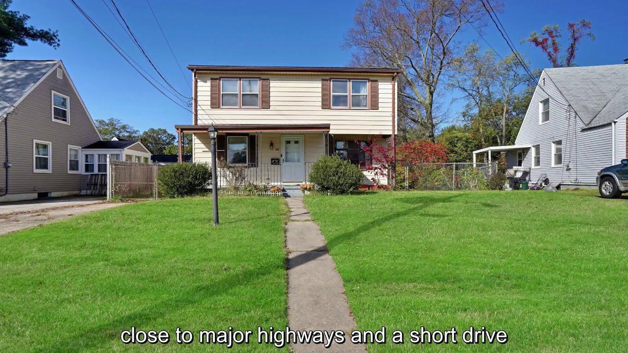 Fabulous Starter Home - 59 Axford Rd, Hamilton, NJ  - Listing Video