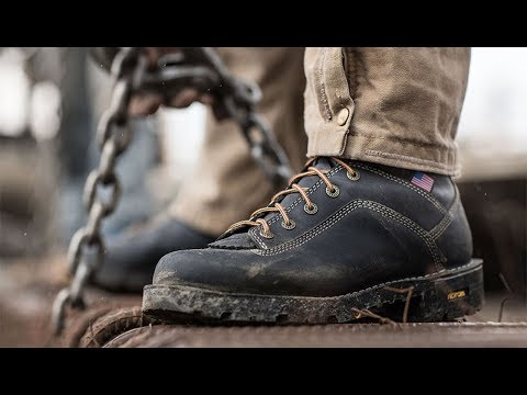 The Best Work Boots for 2019