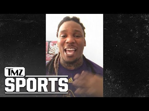 Chris Johnson Says He Could Have Run A 3.9 40-Yard Dash At NFL Combine