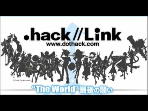 .hack//Link OST - Obsession