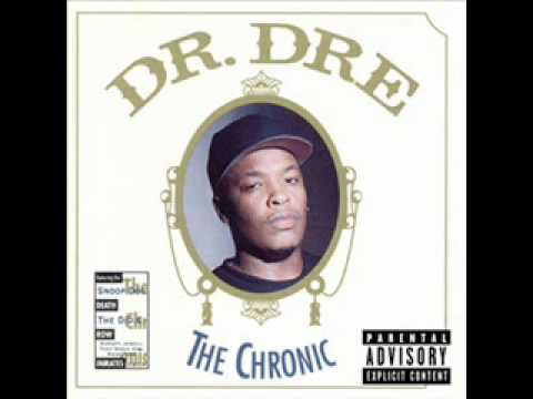 Dr. Dre - Stranded On Death Row [loop Instrumental]