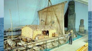По следам путешественников каменного века (презентация)