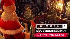 Hitman Youtube