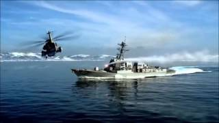 The Last Ship - USS Nathan James (DDG-151) - ep1