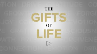 The 10 Gifts of Life | #UnleashYourGift | Tony Robbins
