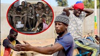 Guediawaye des anciens détenus racontent l'enfer vécu à Rebeuss