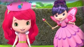 Strawberry Shortcake | Checkmate | Cute Cartoons | Full Episode | WildBrain