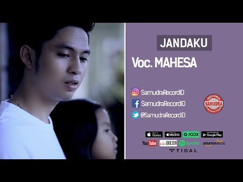 Mahesa - Jandaku (Official Music Video)
