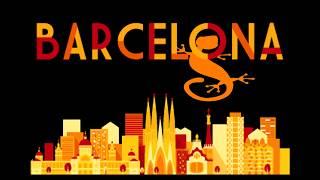 Barcelona/Gopro 4BE