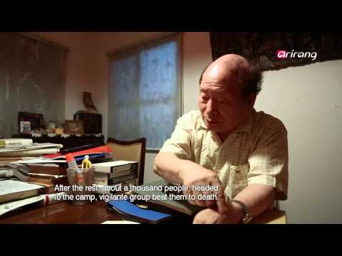 Arirang Special - M60Ep224C03 The Truth Hidden by the Japanese Government