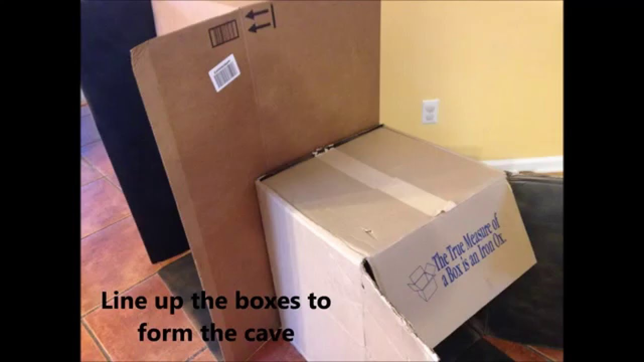 boxes project