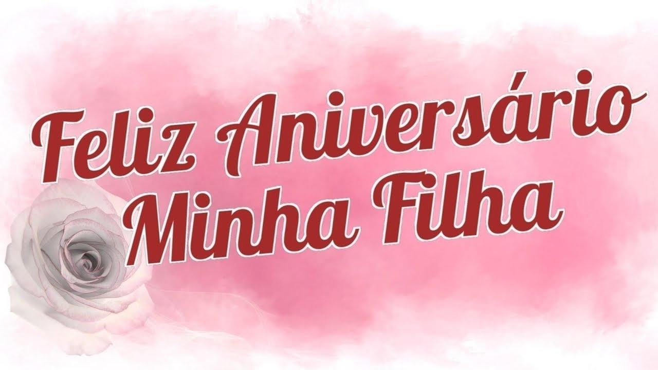 Mensagem De Feliz Aniversário Para Filha: Mensagem De Aniversário Filha 13