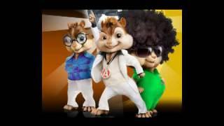Watagatapitusberry - Alvin y las Ardillas