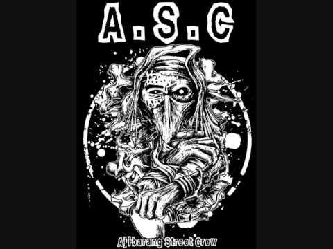 A.S.C (AJIBARANG STREET CREW) - OTAK BUSUK!