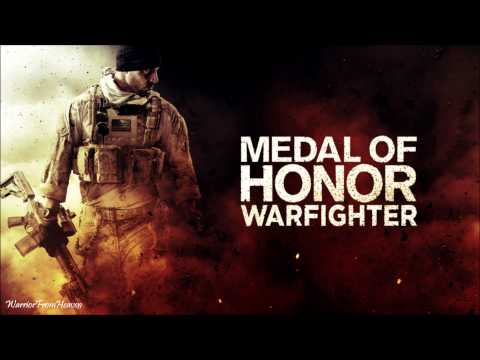 Medal Of Honor Warfighter (Born From Gods- Heavy Melody) Trailer Music/Soundtrack